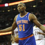 Yes, Metta World Peace Compared Ryan Kelly To Kevin Durant