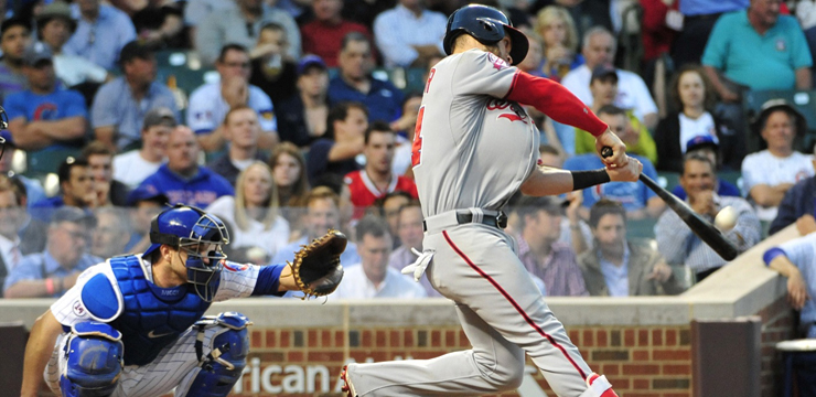 7 Players We'd Like To See Play In The 2015 Home Run Derby