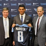Marcus Mariota Is Number 1 In Jersey Sale, Jameis Winston Is Number 2. Seattle Is Well Represented