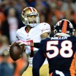 Pros & Cons To The Potential Colin Kaepernick, Denver Broncos Trade