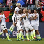 World Champions On Miserly Wages? The U.S. Women's National Team Goes To Court