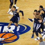 The Slow & Steady Demise Of College Basketball