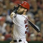 Bryce Harper Has Expensive Taste, Wants A $400 Million Contract