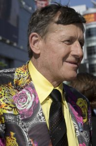 "Craig Sager Passes Away, But ""Legends Never Die"""