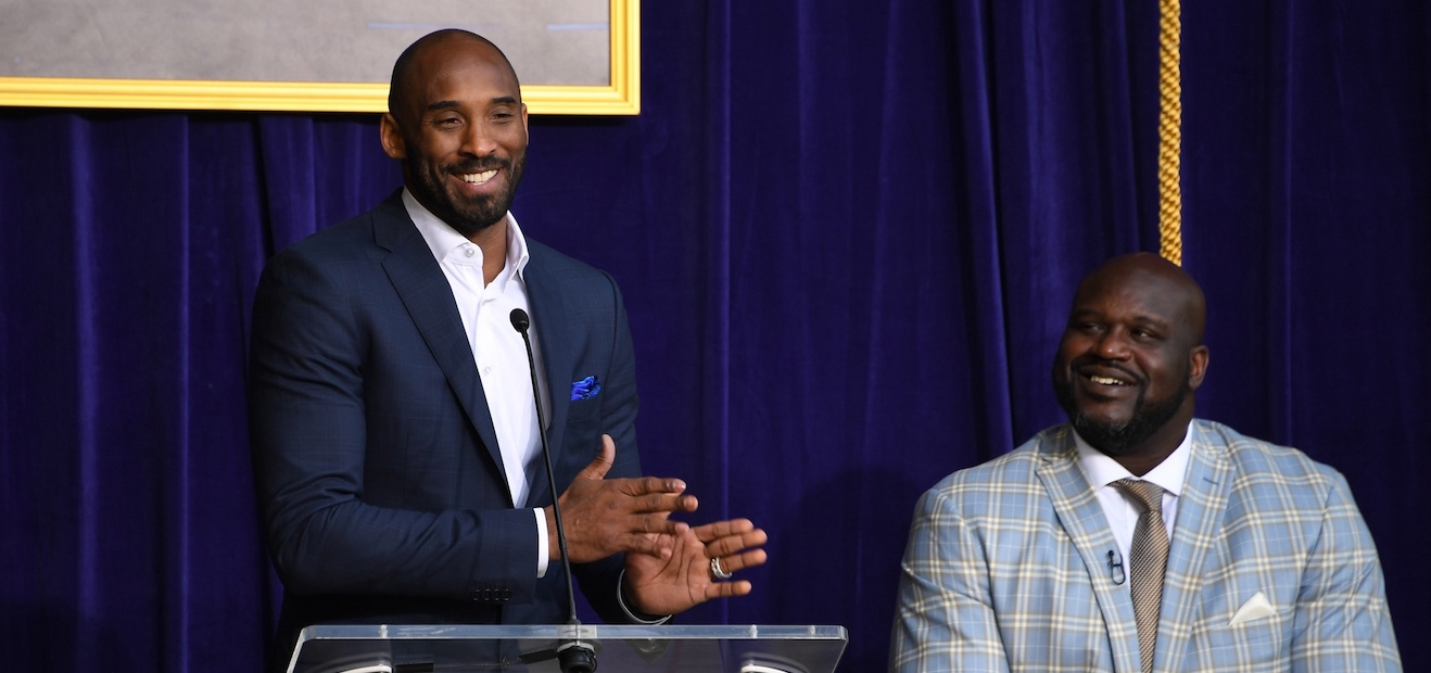 VIDEO: Want To Know Why Kobe Couldn't Watch All The NBA Games On TV?