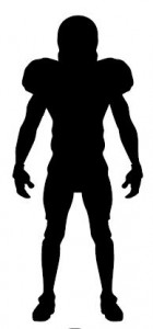 What Is A Wide Receiver In Football? Definition & Meaning