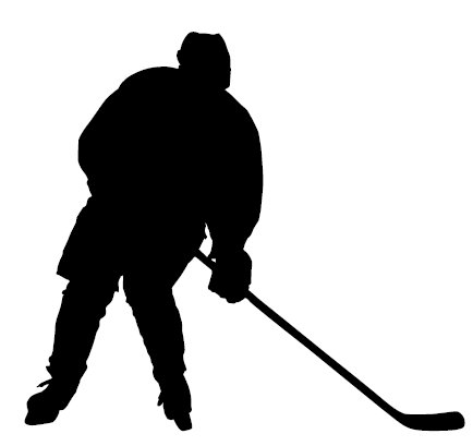 What Is A Backhand Shot in Hockey? Definition & Meaning