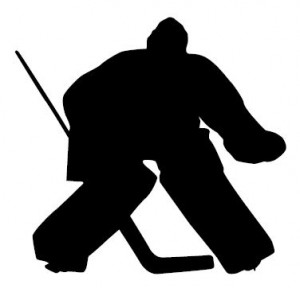 What Is The Crossbar In Hockey? Definition & Meaning On SportsLingo