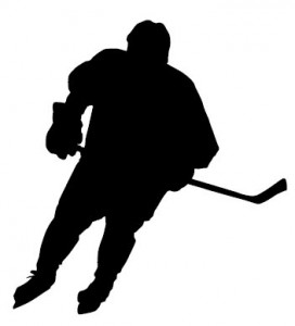 What Is High Sticking In Hockey? Definition & Meaning On SportsLingo