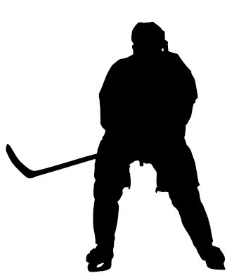 What Is A Fight Strap In Hockey? Definition & Meaning On SportsLingo