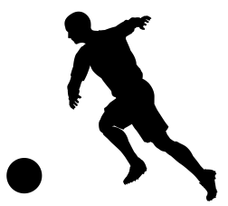 What Is A Target Man In Soccer? Definition & Meaning