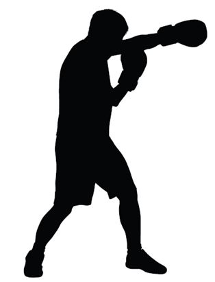 What Is A Cross In Boxing & MMA? Definition & Meaning On SportsLingo