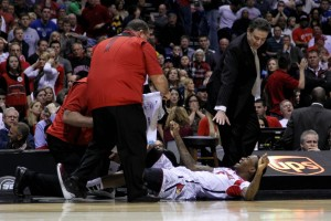 Remember Kevin Ware? Well, He's Transferring