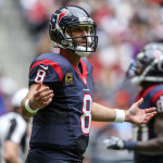 Raiders & Browns Have Interest In Texans' Schaub