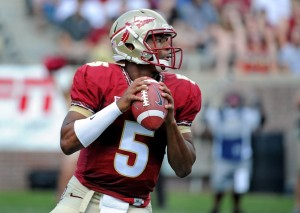 Crab Legs? Really, Jameis Winston? You Stole Crab Legs!?
