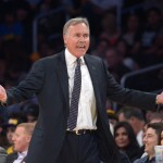 Welp, Mike D'Antoni Resigns As Head Coach Of The Lakers