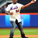 50 Cent Throws The Most... Just See For Yourself