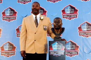 Vikings Hall Of Famer Chris Doleman Has A Problem With Johnny Manziel