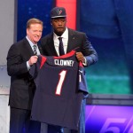 Jadeveon Clowney Goes No. 1 & What Was Manziel Thinking?