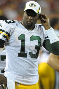 Vince Young Is Unemployed Again... Thanks, Johnny