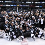 The Los Angeles Kings Win The 2014 Stanley Cup In Dramatic Fashion
