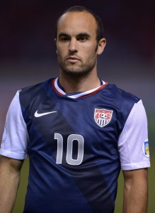 Landon Donovan Was Bitter Towards Team USA? No Way!