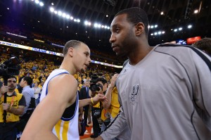 Tracey McGrady Somehow Makes All-Star Team, Then Retires