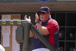 Minnesota Twins Sign Former Truck Driver Who Throws 100 MPH