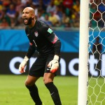 U.S. Loses To Belgium, But Tim Howard Becomes IMMORTALIZED