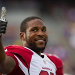 Patrick Peterson Doesn't Have Time To Cash $15 Million