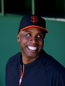 Barry Bonds Is Glassing Now, Not Juicing
