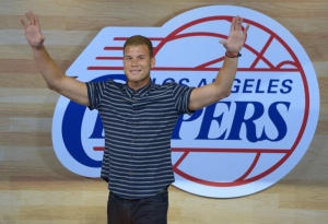 Blake Griffin Shows He's A Poet, Recites Magical Slam Poetry