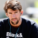 Michael Phelps Swims Too Much Into The Booze, Gets Second DUI