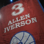 VIDEO: Allen Iverson Talks About His Top 5 & Playing Against Michael Jordan