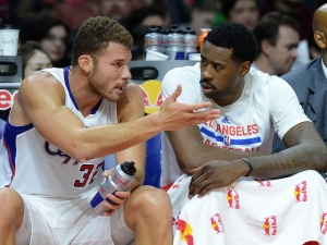 Blake Griffin Has Been A Bad Boy, Gets Charged With Battery