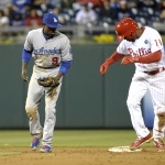 The Los Angeles Dodgers Are Making Me Dizzy With All These Moves