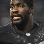 VIDEO: Raiders' Menelik Watson Gives His Game Check To Child In Need