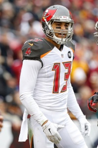 VIDEO: Mike Evans Literally Trucks Terence Newman On A Block