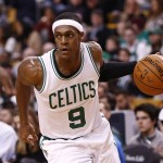 Shaking Things Up, Celtics Agree To Trade Rajon Rondo To The Mavericks