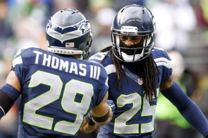 Torrey Smith Says The Legion Of Boom Is Releasing A Hot Album