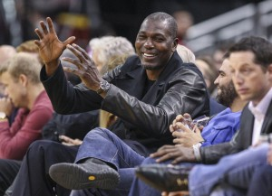 "VIDEO: Hakeem Olajuwon: Michael Jordan ""Far Superior"" To LeBron James"