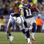 Patriots' Julian Edelman Isn't Handing Out Super Bowl Tickets