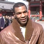 VIDEO: Hilarious Rare Outtakes Of Mike Tyson Interview In 1988