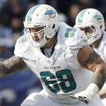 The Buffalo Bills Sign Richie Incognito To 1-Year Deal. This Should Get Fun