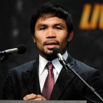 Manny Pacquiao Buys Mansion For $12.5 Million & 4 Fight Tickets
