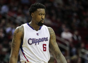 VIDEO: DeAndre Jordan Gets To Be Batman For A Day... Kinda