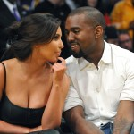 VIDEO: Okay, So Kim Kardashian Got Kanye West A Pretty Awesome Birthday Gift