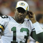 Vince Young Is Unemployed Again… Thanks, Johnny