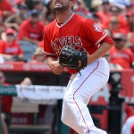 Huston Street Reveals What The Angels Want For Mike Trout
