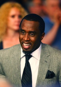 So Is Diddy Back To Being Good With UCLA? This Pic Sure Looks Like It
